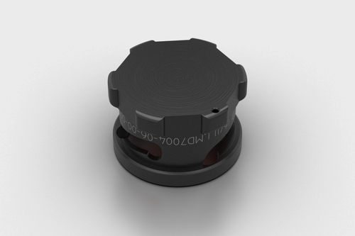 LMD Motorsport Protective Cap for Receptacle 8STA and AS Connectors