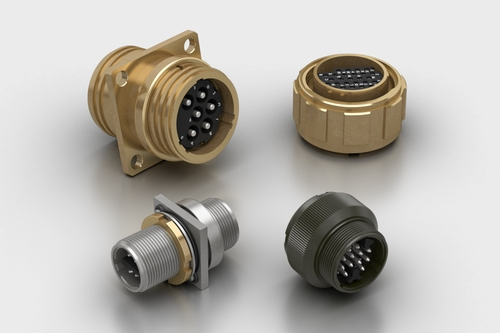 LMF Connectors Electrical