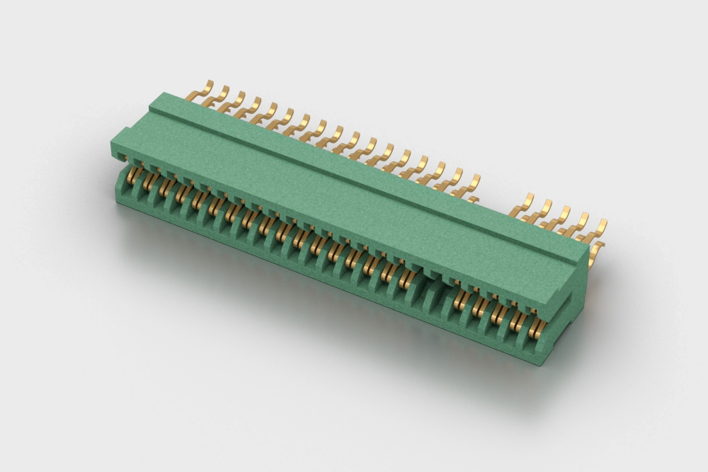 PCB Edge Card Connector